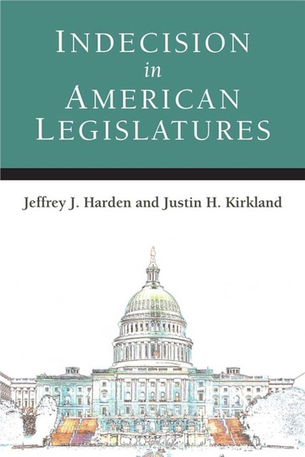 Indecision in American Legislatures