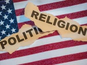 Rooney Center event Secular Surge